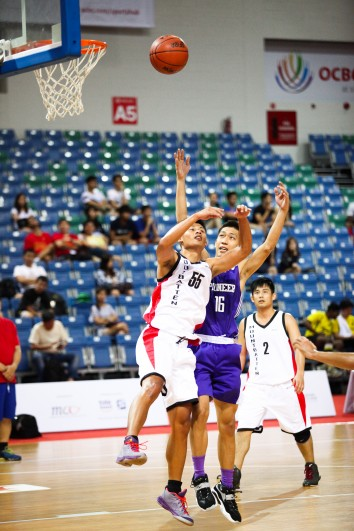 Singapore Sports Hub