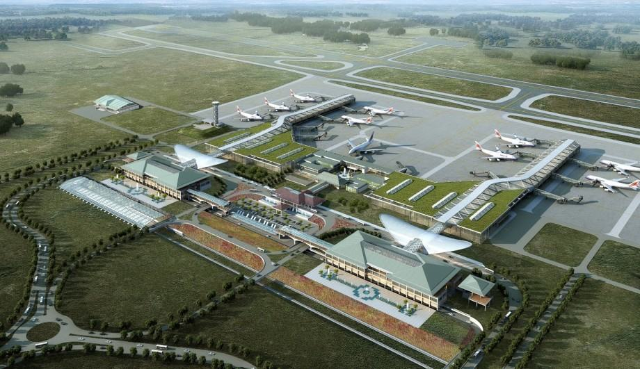 Mattala Rajapaska International Airport