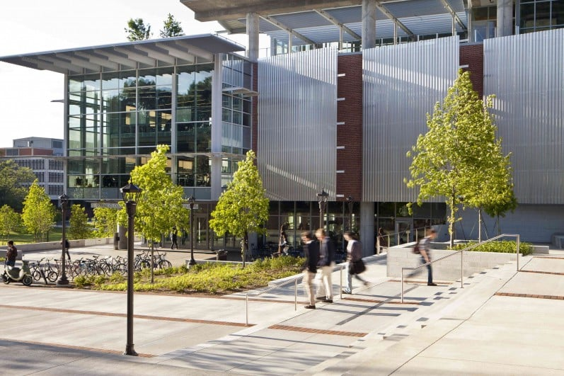 Clough Undergraduate Learning Center