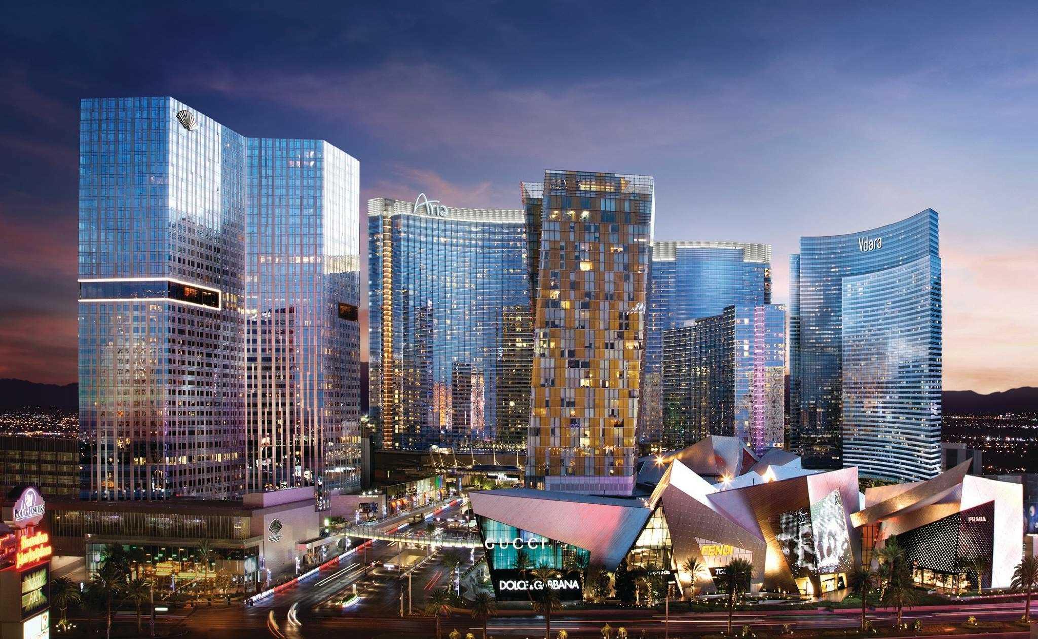 Aria City Center