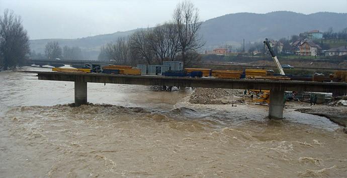 Motorway Sub-Section Bilješevo-Kakanj