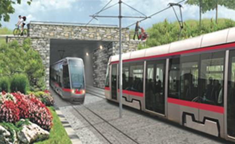 Ottawa Light Rail