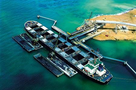 Cerrejon Coal Development