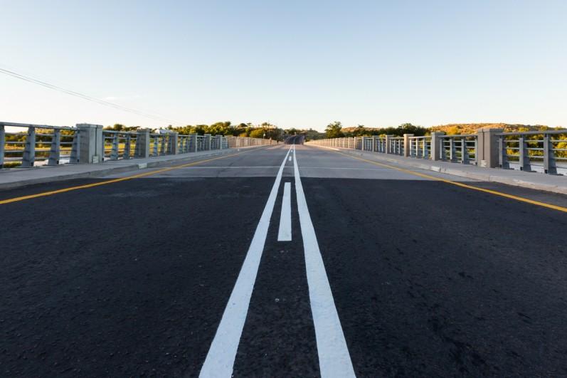 Grobler's Bridges